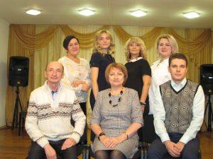 Педагогический коллектив ДШИ